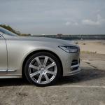 Volvo S90D4 9 150x150 Test: Volvo S90 D4 Inscription   spełnienie marzeń kierowcy