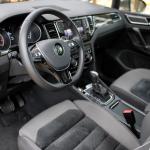 Vw golf sportsvan 11 150x150 Test: Volkswagen Golf Sporstvan   Papież nie mógł się pomylić!