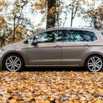 Vw golf sportsvan 3 150x150 Test: Volkswagen Golf Sporstvan   Papież nie mógł się pomylić!