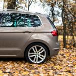 Vw golf sportsvan 6 150x150 Test: Volkswagen Golf Sporstvan   Papież nie mógł się pomylić!