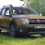 dacia duster 4x4 10 150x150 Test: Dacia Duster 1.5 dCi 110 KM – powrót do korzeni SUV ów?