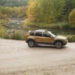 dacia duster 4x4 6 150x150 Test: Dacia Duster 1.5 dCi 110 KM – powrót do korzeni SUV ów?