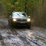 dacia duster 4x4 9 150x150 Test: Dacia Duster 1.5 dCi 110 KM – powrót do korzeni SUV ów?