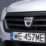 Dacia  Dokker 11 150x150 Test: Dacia Dokker 1.2 TCE. Płynnie.