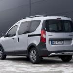 Dacia  Dokker 12 150x150 Test: Dacia Dokker 1.2 TCE. Płynnie.