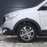 Dacia  Dokker 9 150x150 Test: Dacia Dokker 1.2 TCE. Płynnie.
