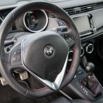 Giletta Veloce 12 150x150 Test: Alfa Romeo Giulietta Veloce, czyli piękna   czy nadal warto ją kupić?
