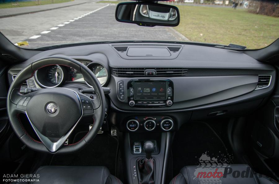 Giletta Veloce 14 Test: Alfa Romeo Giulietta Veloce, czyli piękna   czy nadal warto ją kupić?
