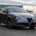 Giletta Veloce 6 150x150 Test: Alfa Romeo Giulietta Veloce, czyli piękna   czy nadal warto ją kupić?