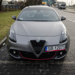Giletta Veloce 9 150x150 Test: Alfa Romeo Giulietta Veloce, czyli piękna   czy nadal warto ją kupić?