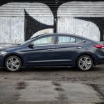 Nowa Elantra 1 150x150 Test: Hyundai Elantra 1.6 128 KM   idealny na daily?