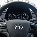 Nowa Elantra 13 150x150 Test: Hyundai Elantra 1.6 128 KM   idealny na daily?