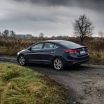 Nowa Elantra 4 150x150 Test: Hyundai Elantra 1.6 128 KM   idealny na daily?