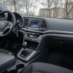 Nowa Elantra 8 150x150 Test: Hyundai Elantra 1.6 128 KM   idealny na daily?