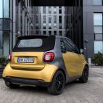 Smart ForTwo Cabrio 11 150x150 Test: Smart ForTwo Cabrio   zaskakuje na każdym kroku