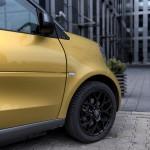 Smart ForTwo Cabrio 12 150x150 Test: Smart ForTwo Cabrio   zaskakuje na każdym kroku
