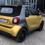 Smart ForTwo Cabrio 13 150x150 Test: Smart ForTwo Cabrio   zaskakuje na każdym kroku