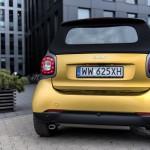 Smart ForTwo Cabrio 14 150x150 Test: Smart ForTwo Cabrio   zaskakuje na każdym kroku