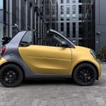 Smart ForTwo Cabrio 16 150x150 Test: Smart ForTwo Cabrio   zaskakuje na każdym kroku