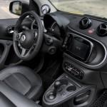 Smart ForTwo Cabrio 17 150x150 Test: Smart ForTwo Cabrio   zaskakuje na każdym kroku