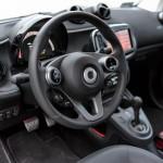 Smart ForTwo Cabrio 18 150x150 Test: Smart ForTwo Cabrio   zaskakuje na każdym kroku