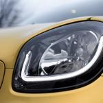 Smart ForTwo Cabrio 5 150x150 Test: Smart ForTwo Cabrio   zaskakuje na każdym kroku