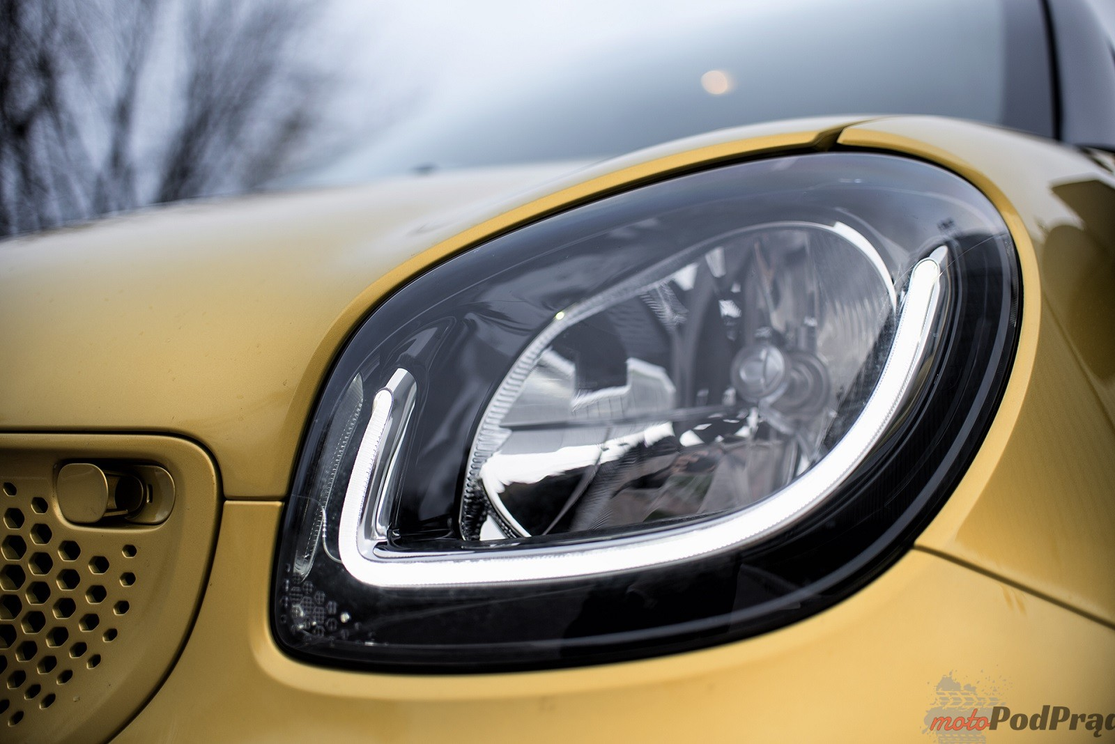 Smart ForTwo Cabrio 5 Test: Smart ForTwo Cabrio   zaskakuje na każdym kroku