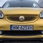 Smart ForTwo Cabrio 6 150x150 Test: Smart ForTwo Cabrio   zaskakuje na każdym kroku