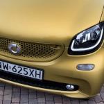 Smart ForTwo Cabrio 7 150x150 Test: Smart ForTwo Cabrio   zaskakuje na każdym kroku