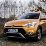 Hyundai i20 Active 1 150x150 Test: Hyundai i20 Active 1.0 T GDI – niczym modny piesek