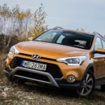 Hyundai i20 Active 2 150x150 Test: Hyundai i20 Active 1.0 T GDI – niczym modny piesek
