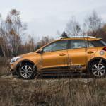 Hyundai i20 Active 22 150x150 Test: Hyundai i20 Active 1.0 T GDI – niczym modny piesek