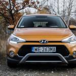 Hyundai i20 Active 5 150x150 Test: Hyundai i20 Active 1.0 T GDI – niczym modny piesek
