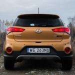 Hyundai i20 Active 6 150x150 Test: Hyundai i20 Active 1.0 T GDI – niczym modny piesek