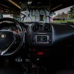 MiTo QV 10 150x150 Test: Alfa Romeo MiTo 1,4 TB 170 KM QV   czas na emeryturę?