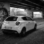 MiTo QV 6 150x150 Test: Alfa Romeo MiTo 1,4 TB 170 KM QV   czas na emeryturę?