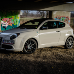 MiTo QV 8 150x150 Test: Alfa Romeo MiTo 1,4 TB 170 KM QV   czas na emeryturę?
