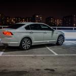 Passat GTE 2 150x150 Test: Volkswagen Passat GTE. Kwestie wizerunkowe.