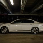 Passat GTE 5 150x150 Test: Volkswagen Passat GTE. Kwestie wizerunkowe.