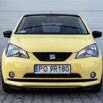 Seat Mii 1 150x150 Test: Seat Mii   żółty bzyk