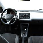 Seat Mii 15 150x150 Test: Seat Mii   żółty bzyk