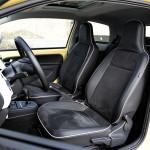 Seat Mii 16 150x150 Test: Seat Mii   żółty bzyk