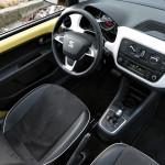 Seat Mii 18 150x150 Test: Seat Mii   żółty bzyk