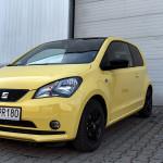 Seat Mii 2 150x150 Test: Seat Mii   żółty bzyk