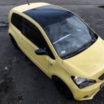 Seat Mii 20 150x150 Test: Seat Mii   żółty bzyk