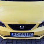 Seat Mii 3 150x150 Test: Seat Mii   żółty bzyk