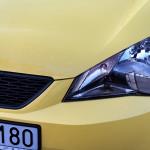 Seat Mii 4 150x150 Test: Seat Mii   żółty bzyk
