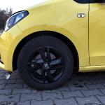 Seat Mii 5 150x150 Test: Seat Mii   żółty bzyk