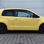 Seat Mii 6 150x150 Test: Seat Mii   żółty bzyk