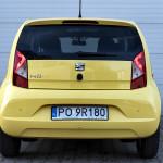 Seat Mii 7 150x150 Test: Seat Mii   żółty bzyk